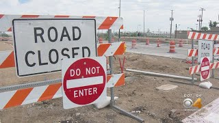 Peña Blvd Construction Project Creates New Employment Opportunities