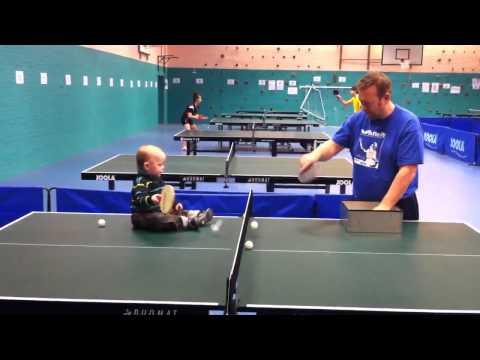Kid Playing Multiball