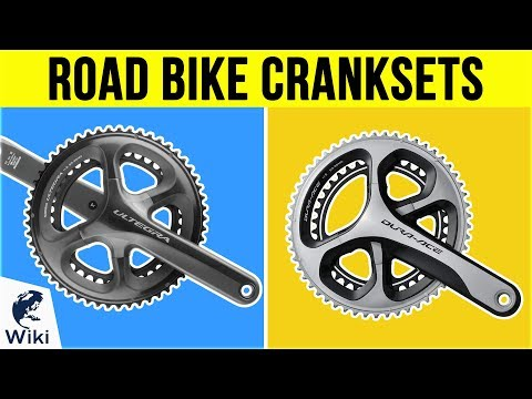 10 Best Road Bike Cranksets 2019 - UCXAHpX2xDhmjqtA-ANgsGmw