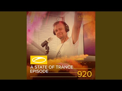 My Spine Is Tingling (ASOT 920) - UCFzY3mbq1OCyaXuSIgVFkrA