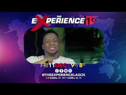 The Experience - Global Edition - Eben's Invite #TE15G