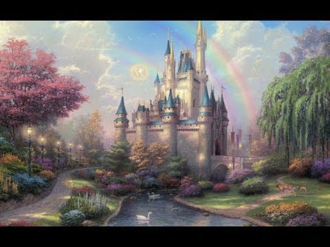 Beautiful Fairytale Music - Castle in the Clouds - default