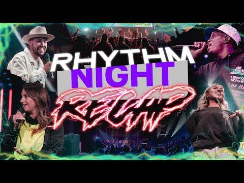 Rhythm Night Re-Run  Elevation YTH