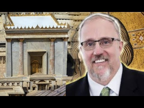Breaking News Third Temple Linked To Middle East Peace Deal