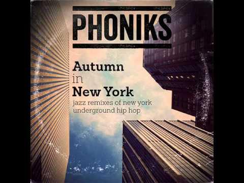 Mos Def - Travellin' Man (Phoniks Remix) - UC5dnUmopP4GE1sfpZJpMRrw