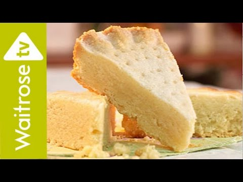 Traditional Shortbread | Waitrose