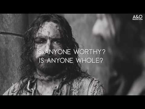 Is He Worthy - Shane & Shane (Lyrics)