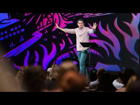 Sunday Service - 3/14/2021 - Matt Chandler - Revelation: Cosmic Battle
