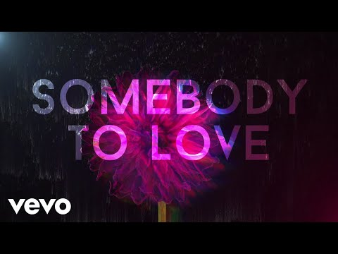 OneRepublic - Somebody To Love (Lyric Video) - UCQ5kHOKpF3-1_UCKaqXARRg