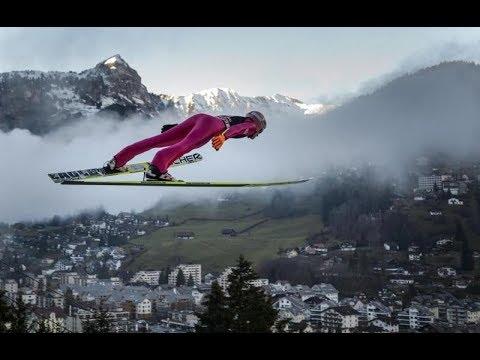 Live - SKI JUMPING WORLD CUP WOMEN - Ljubno (Slovenia) 2019
