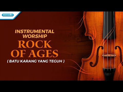 Henry Lamiri - Rock Of Ages (Instrumental Violin)