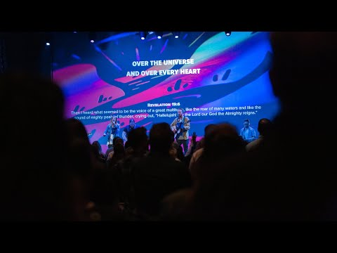 Sunday Service - 4/11/2021 - Matt Chandler - Revelation: Seven Bowls