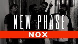New Phase- NOX Original - noxtheband , Jazz