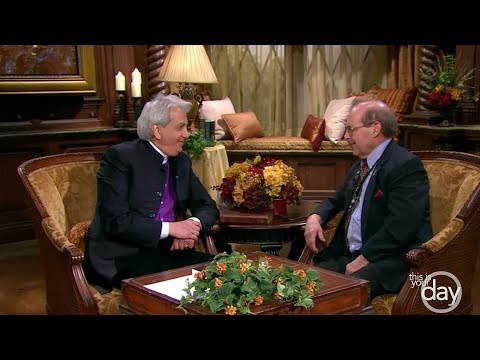 Breakthrough Wellness and Longevity, P2 - A special sermon from Benny Hinn