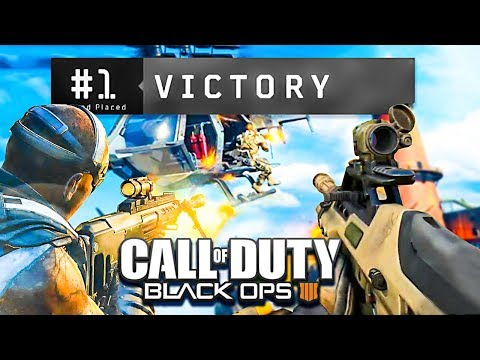 Black Ops 4 *Battle Royale* Blackout Gameplay!! (Call of Duty: Black Ops 4 Battle Royale) - UC2wKfjlioOCLP4xQMOWNcgg