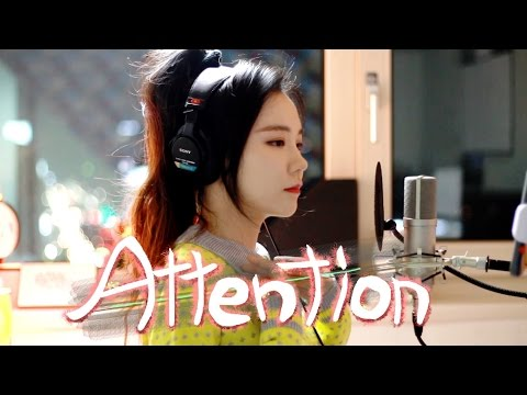 Charlie Puth - Attention ( cover by J.Fla ) - UClkRzsdvg7_RKVhwDwiDZOA