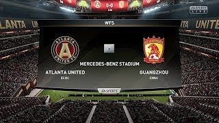 FIFA 19 World Fantasy Series - Matchday 3: Atlanta United vs Guangzhou