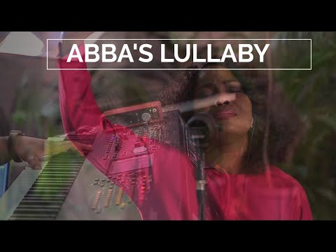 ABBA'S LULLABY- Onos, George and TY Bello
