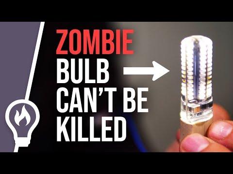 The cheap Chinese bulb that won't turn off - UCEIwxahdLz7bap-VDs9h35A