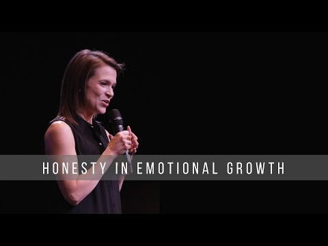 Honesty in Emotional Growth