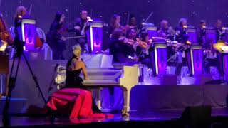 Paparazzi (Jazz & Piano concert on June 9, 2019 at Park MGM in Las Vegas)