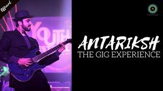 Antariksh TV - The Gig Experience aka Showreel  - antariksh.music , Rock