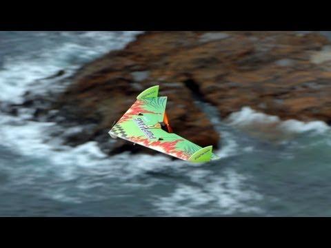 Beauty of Flight 1200mm PopWing - UCJZL9VSp8g5rRQXeumrEOEg