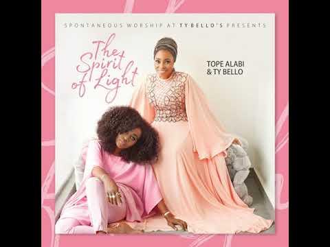 Tope Alabi and TY Bello- IWO LAWA O MA BO (Audio)