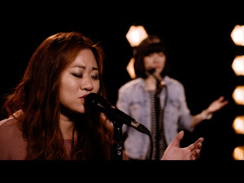 CityWorship: The Blessing & I Surrender All // Alison Yap @City Harvest Church