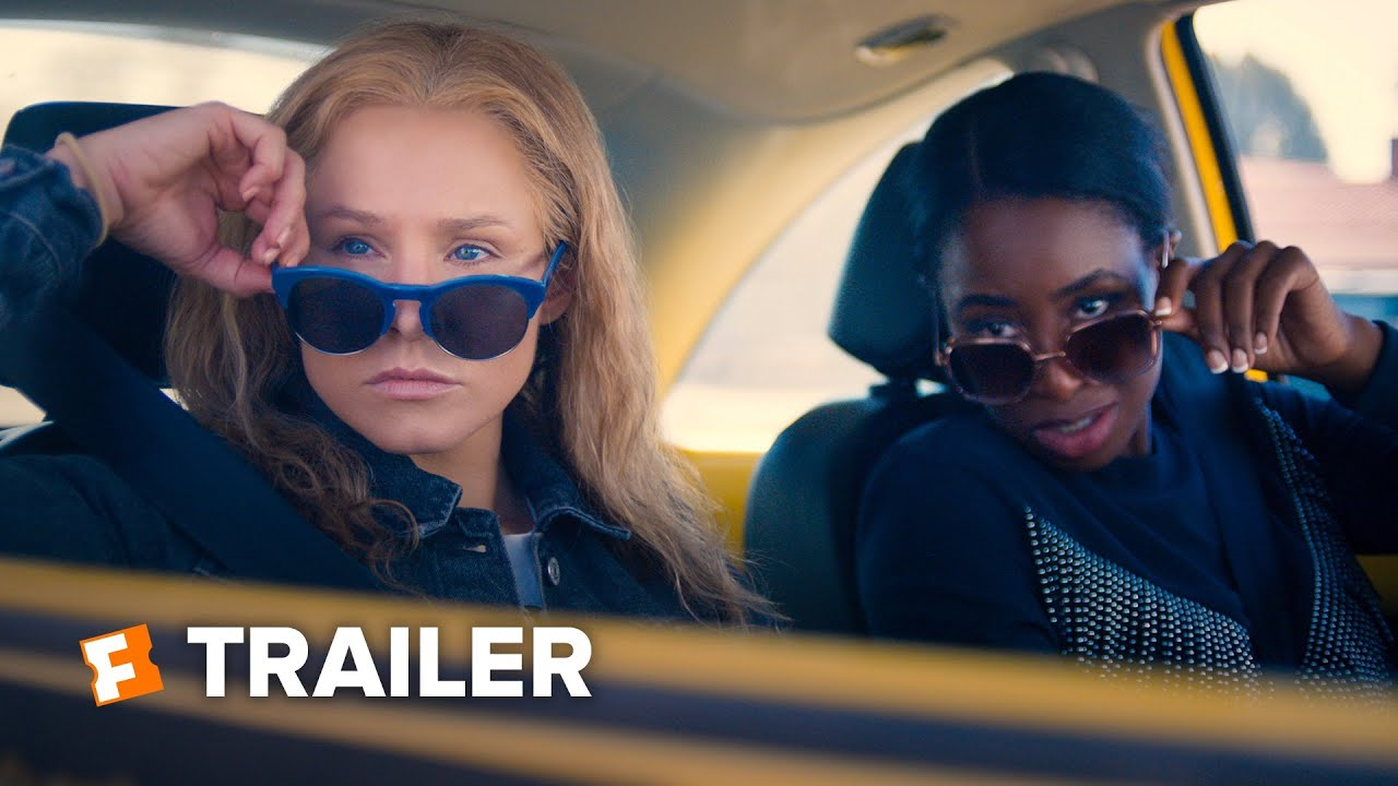 Queenpins Trailer #1 (2021)   Movieclips Trailers