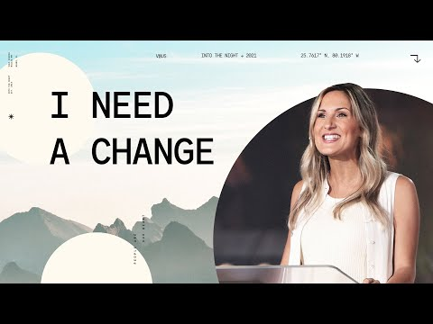 I Need a Change  DawnCher Wilkerson
