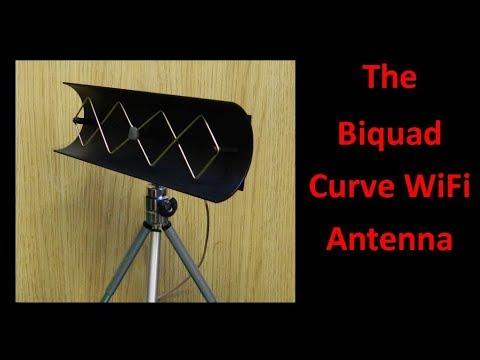 Biquad Curve 2.4GHz WiFi - UCHqwzhcFOsoFFh33Uy8rAgQ