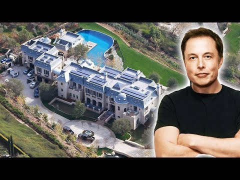 The Incredible Homes of The Top 10 Richest People - UCtg5C-d_3rPUgMaxr285mQQ