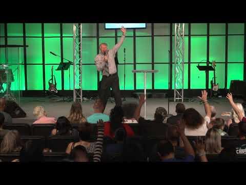 Guest Speaker Pastor Ed Delph (05-19-2019)