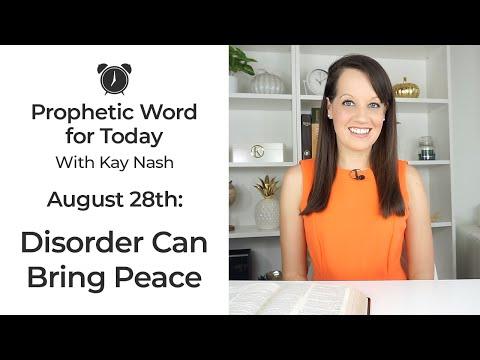 Prophetic Word-