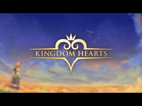 KINGDOM HEARTS • Emotional Music Compilation - UCqQj8nToSx7Sh_VH_UTIuhw