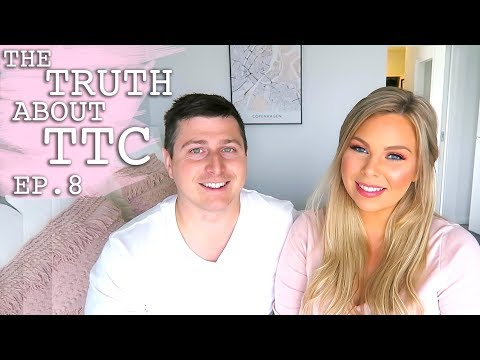 A Man's Perspective on Infertility - The Truth About TTC Ep. 8 - UChplUdodMCdfZfmTQbRhNWw