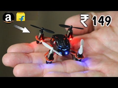 Top 4 World's Smallest Drone With Camera ✅  Best Drones 2018  ▶️ Future Technology Gadgets - UCFC4mK1pIAHPGpSw_pK8orw