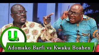 Kweku Boahen and Adomako Baafi Fight Over Who Manages PDS