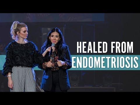 Healed From Endometriosis