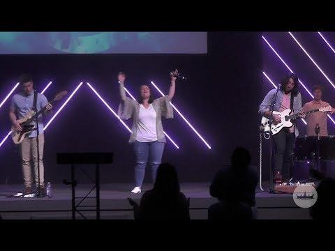 Sunday Morning Worship  4.21.19