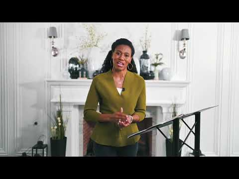 Priscilla Shirer  Remaining in a Leaving Culture