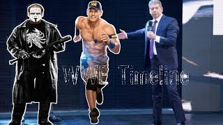 JOHN CENA RETURNS Smack Down Live ? ! The Fiend Bray Wyatt Opponent ! Sting Returns