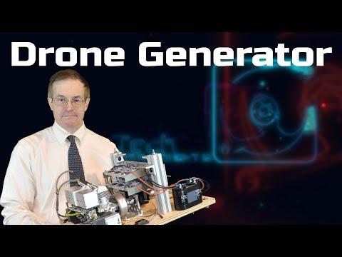 Hybrid Drone Generator - UCVSHXNNBitaPd5lYz48--yg