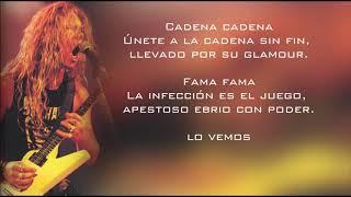 Leper Messiah (subtitulada español)