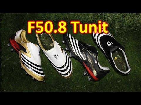 Adidas F50 8 Tunit - Retro Review + On Feet - UCUU3lMXc6iDrQw4eZen8COQ