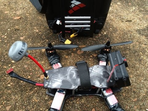 Super 6s Beast Mini Quad Maiden FPV Flights / Flown with Dragonlink - UChdVWF7bkBcGRotddtSZFkg