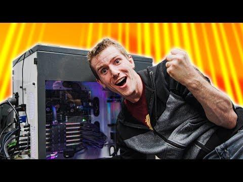 IT WORKS!!! - Six 8K Workstations, 1 CPU Finale - UCXuqSBlHAE6Xw-yeJA0Tunw