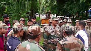 Malappuram Kavalappara | landslide