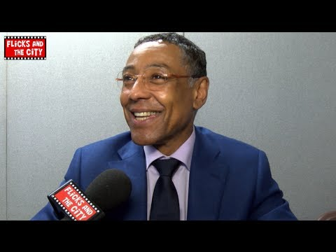 Breaking Bad, Better Call Saul & The Rise Of Gus Spin-off - Giancarlo Esposito Interview - UCS5C4dC1Vc3EzgeDO-Wu3Mg